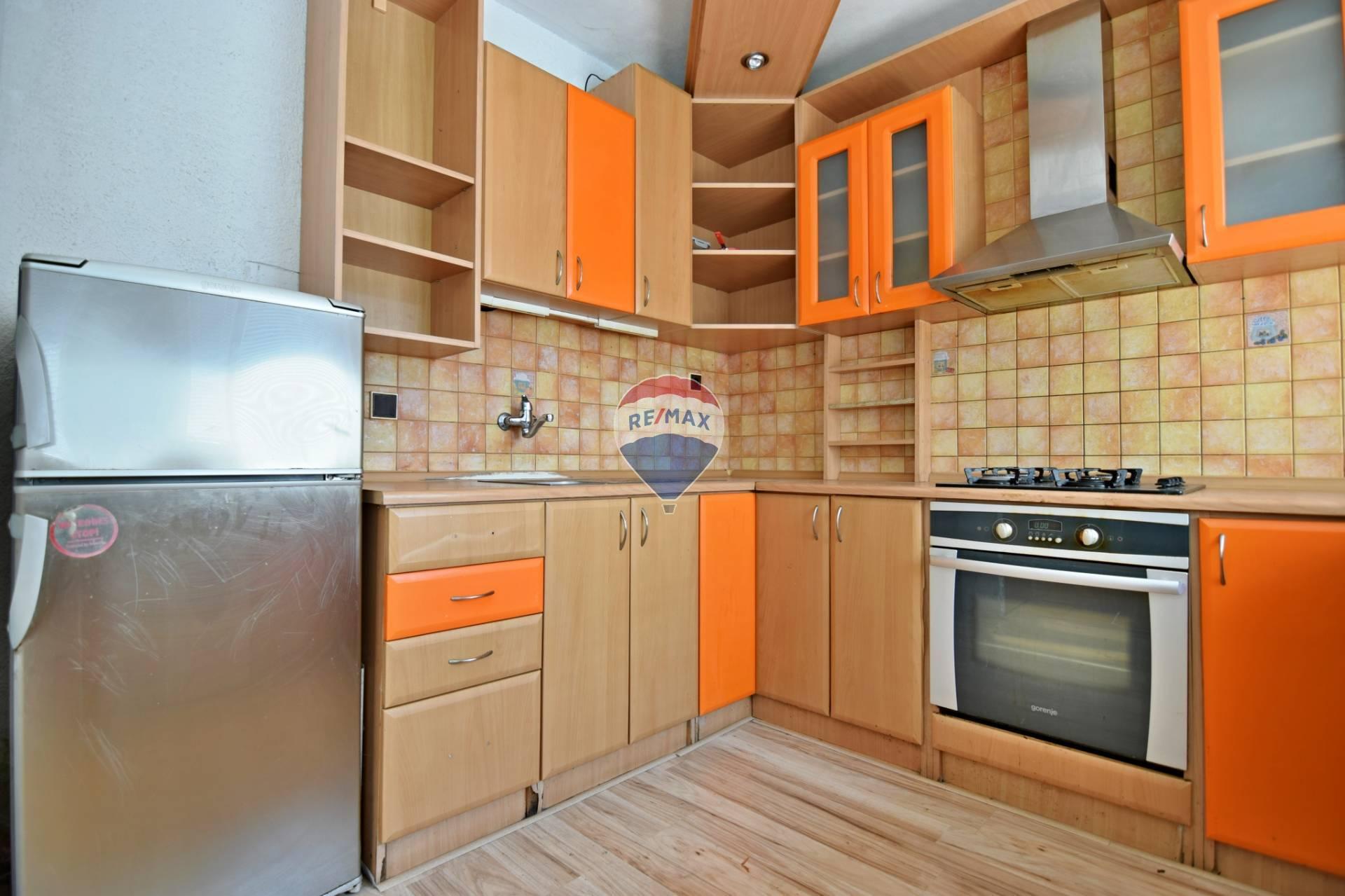 Predaj bytu (3 izbový) 55 m2, Košice - Západ - 3 izbovy byt na predaj_Kosice