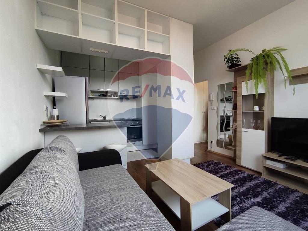 Predaj 2 izb. byt, zariadený, Vlčie hrdlo, Bratislava Ružinov
