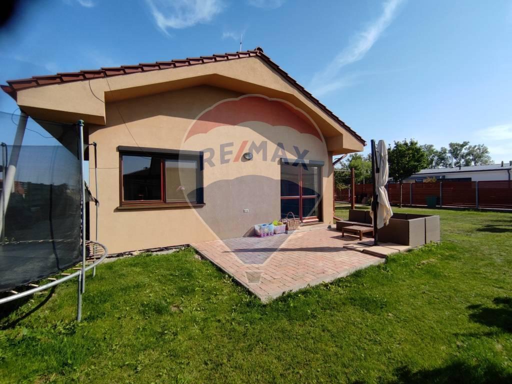 Prenájom domu 160 m2, Tureň -