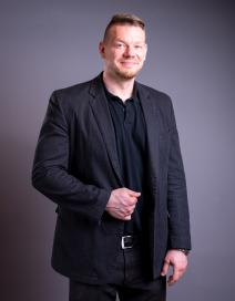 Ing. Dalibor Samek
