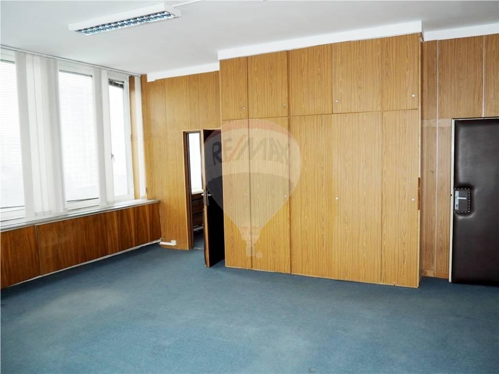 Prenájom kancelárskych priestorov v lukratívnej lokalite