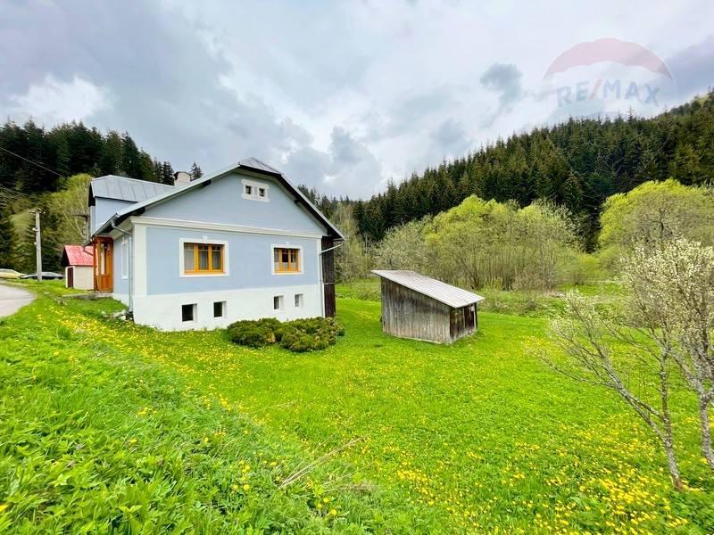 Predaj domu 191 m2, Motyčky -