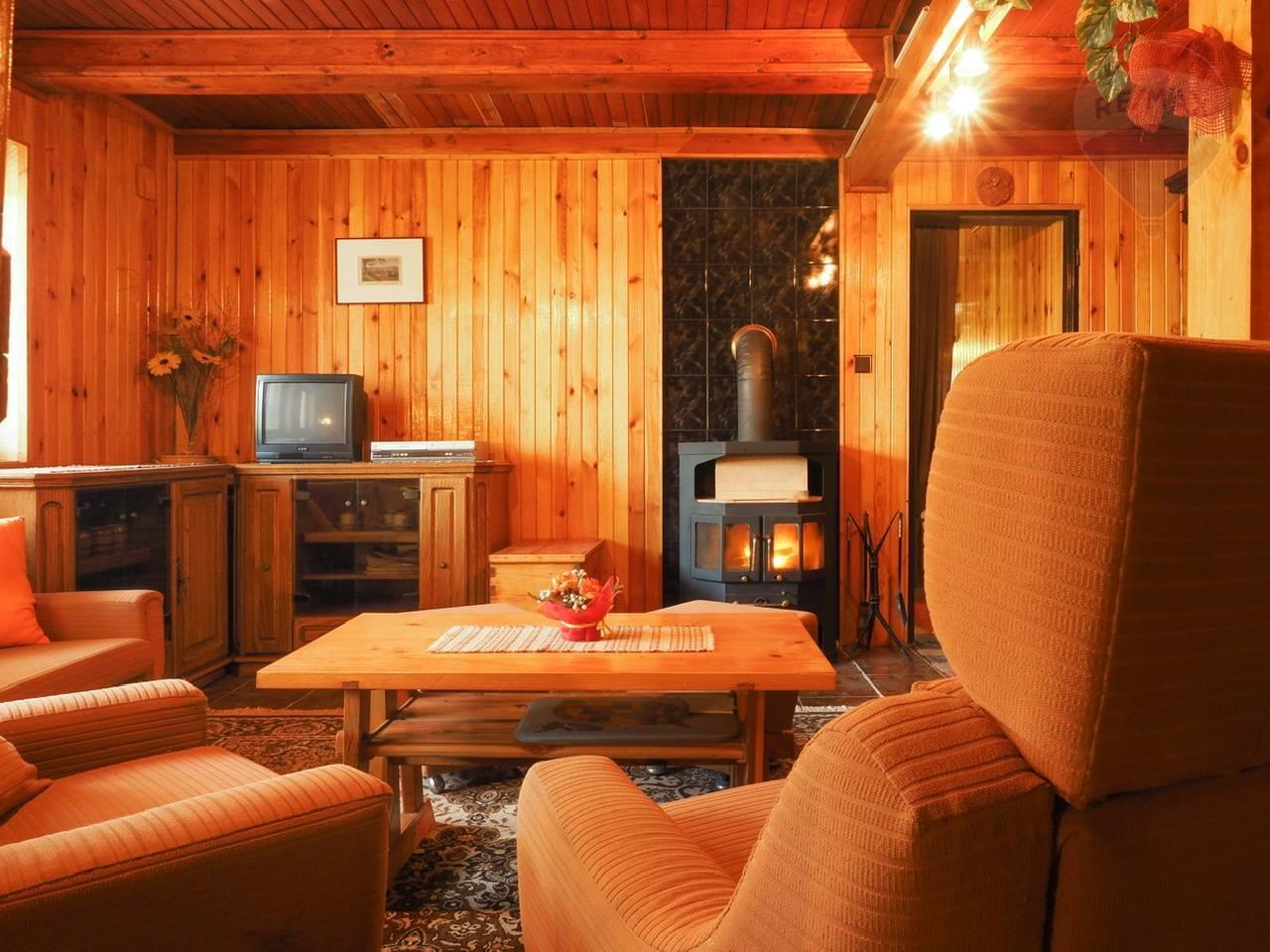 Rekreačná chata v oblasti Tomky