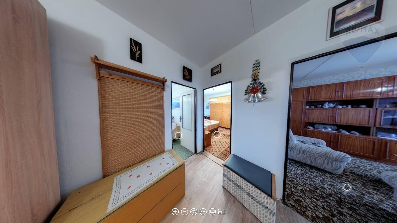 Predaj bytu (3 izbový) 74 m2, Zvolen - Západ