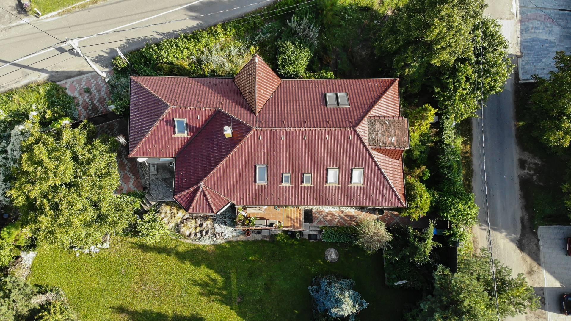 Rodinný dom s veľkou a súkromnou záhradou - Gajary - Pivovar