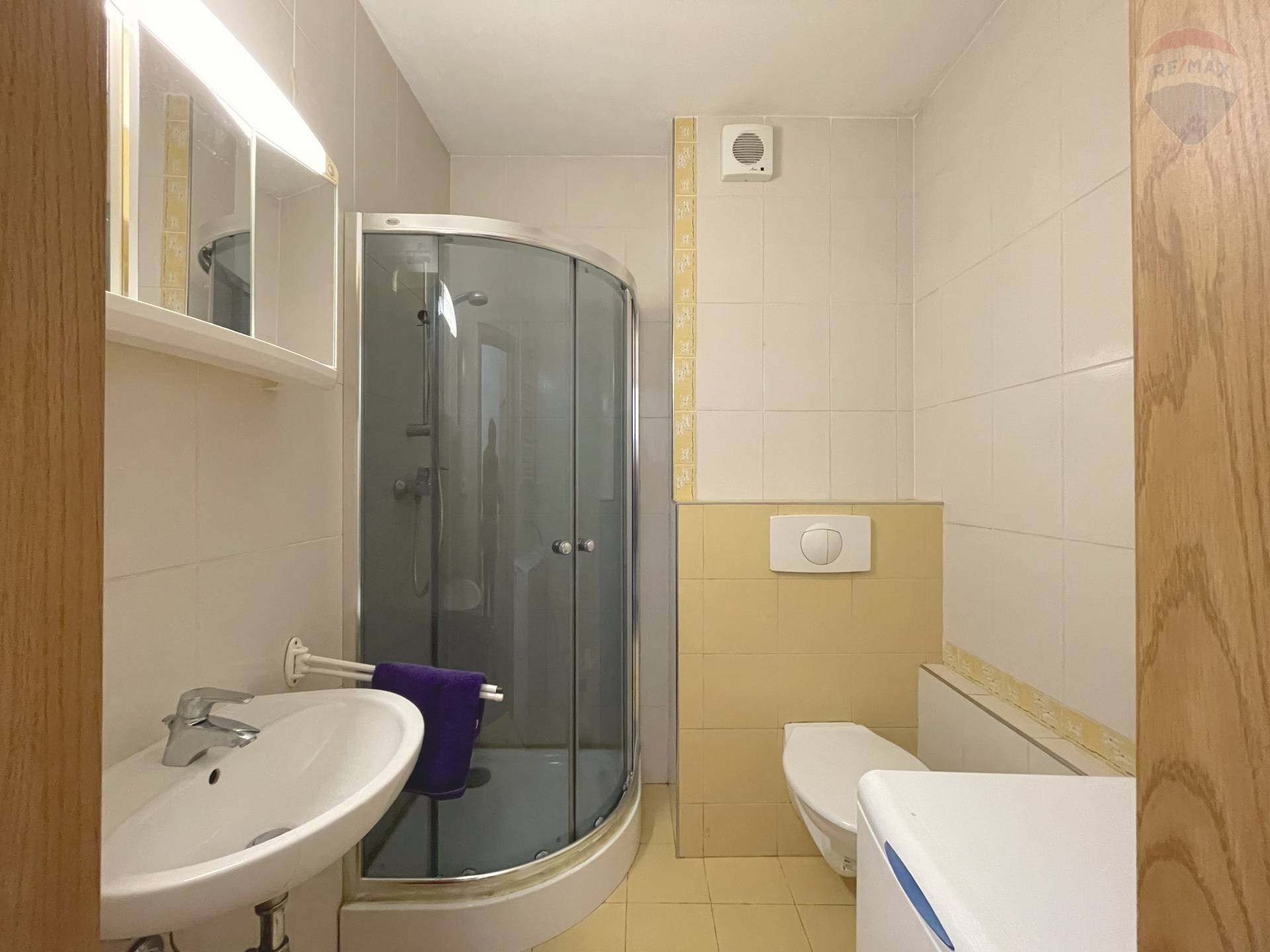 Predaj bytu (1 izbový) 30 m2, Bratislava - Petržalka -