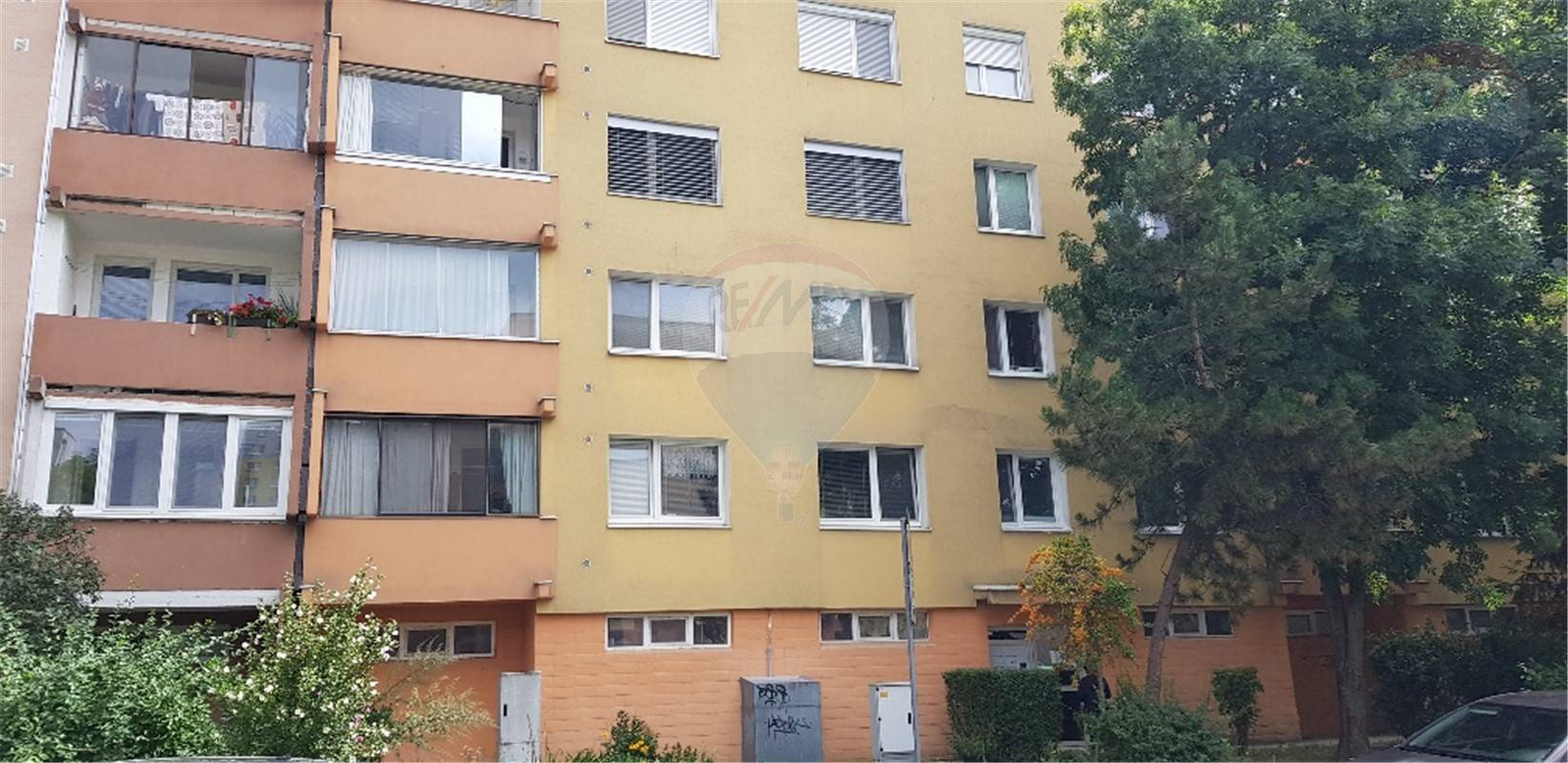 Predaj 2 izb. byt 55 m2 - Fedákova ul. - Dúbravka