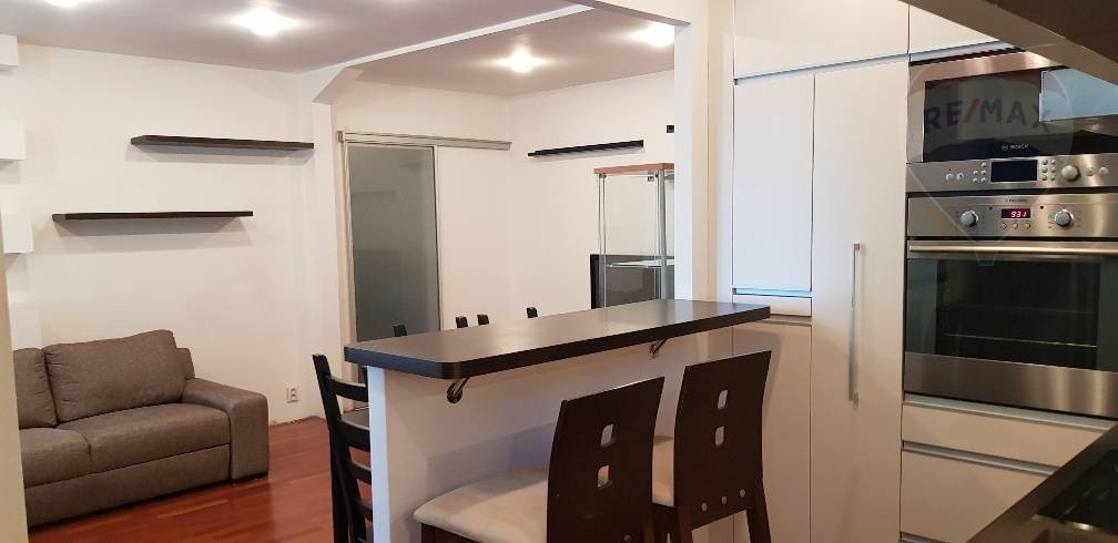 Predaj 2,5 izb byt - 65 m2 na Sklenárovej ul. - BA II - Ružinov - Nivy