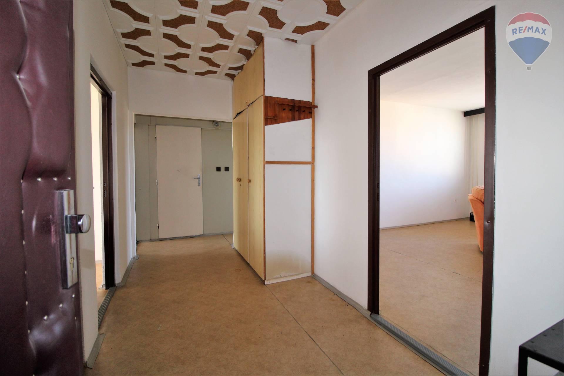 Na predaj 3 izbový byt Palúdzka, Liptovský Mikuláš