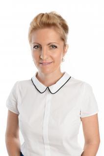 Tímea Kovács - hypotekárny špecialista
