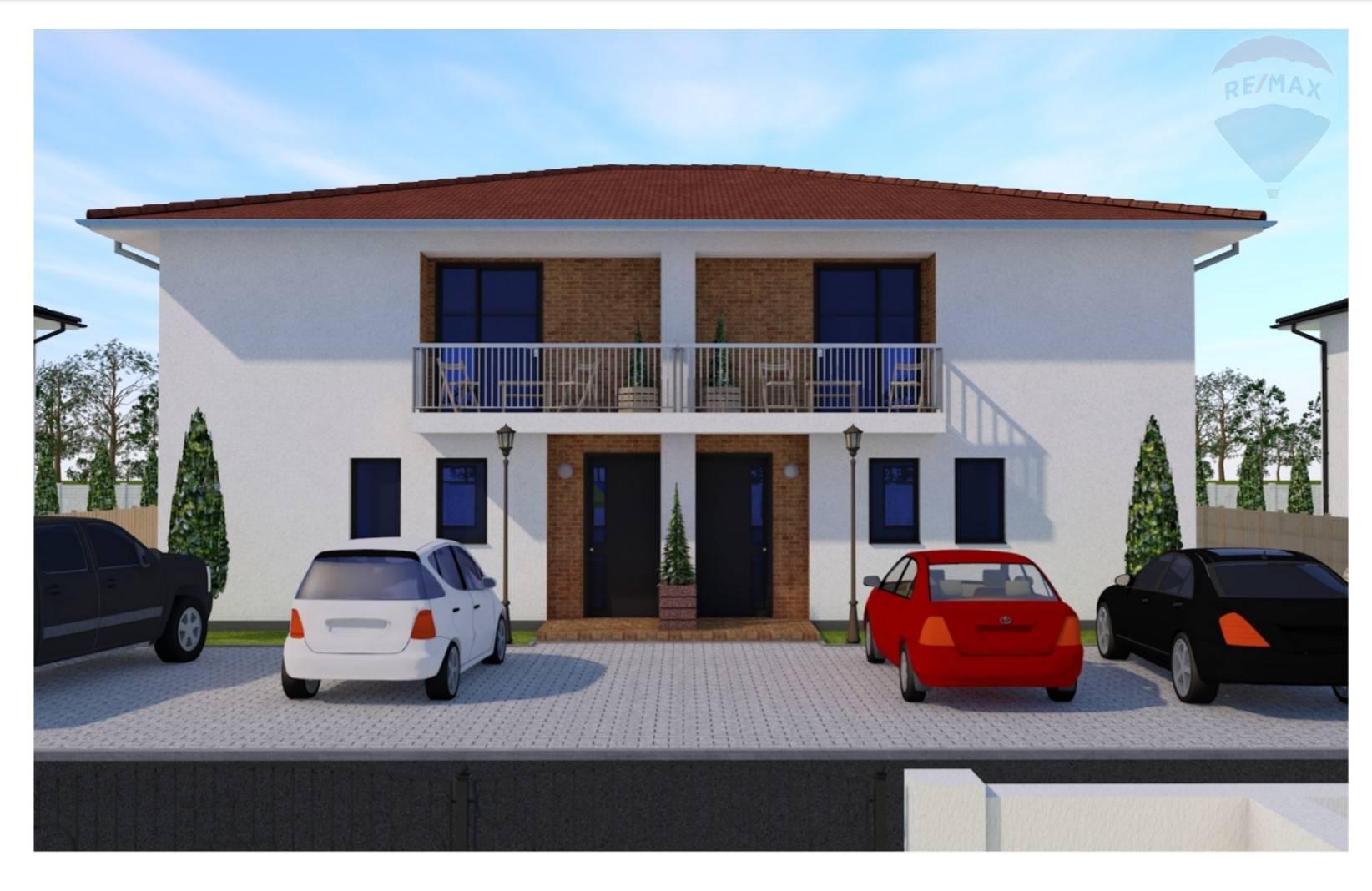 Predaj bytu (3 izbový) 71 m2, Trstená na Ostrove -