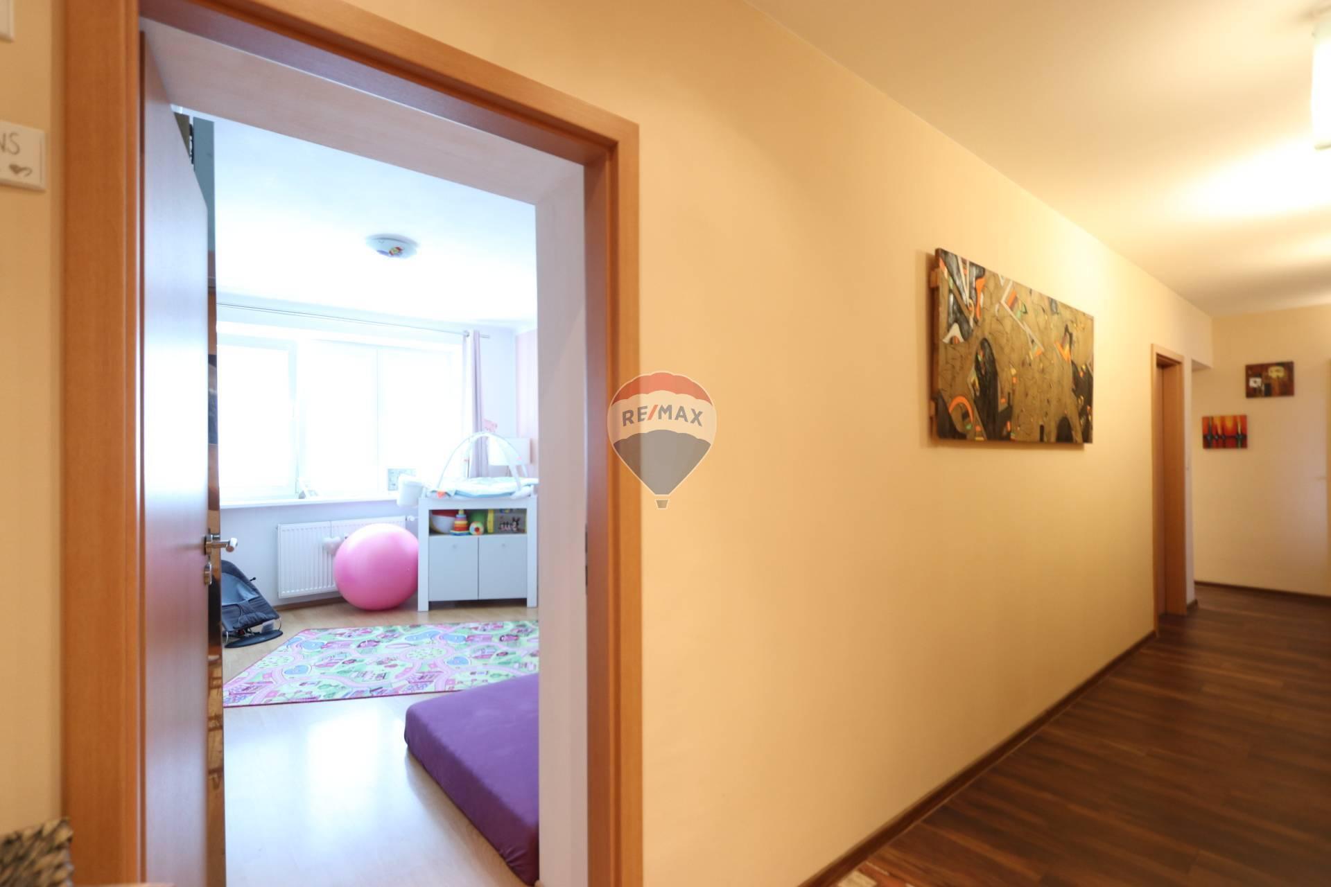 Na predaj 3 izbový byt v Bratislave- Trnávke s výmerou 99,70 m2