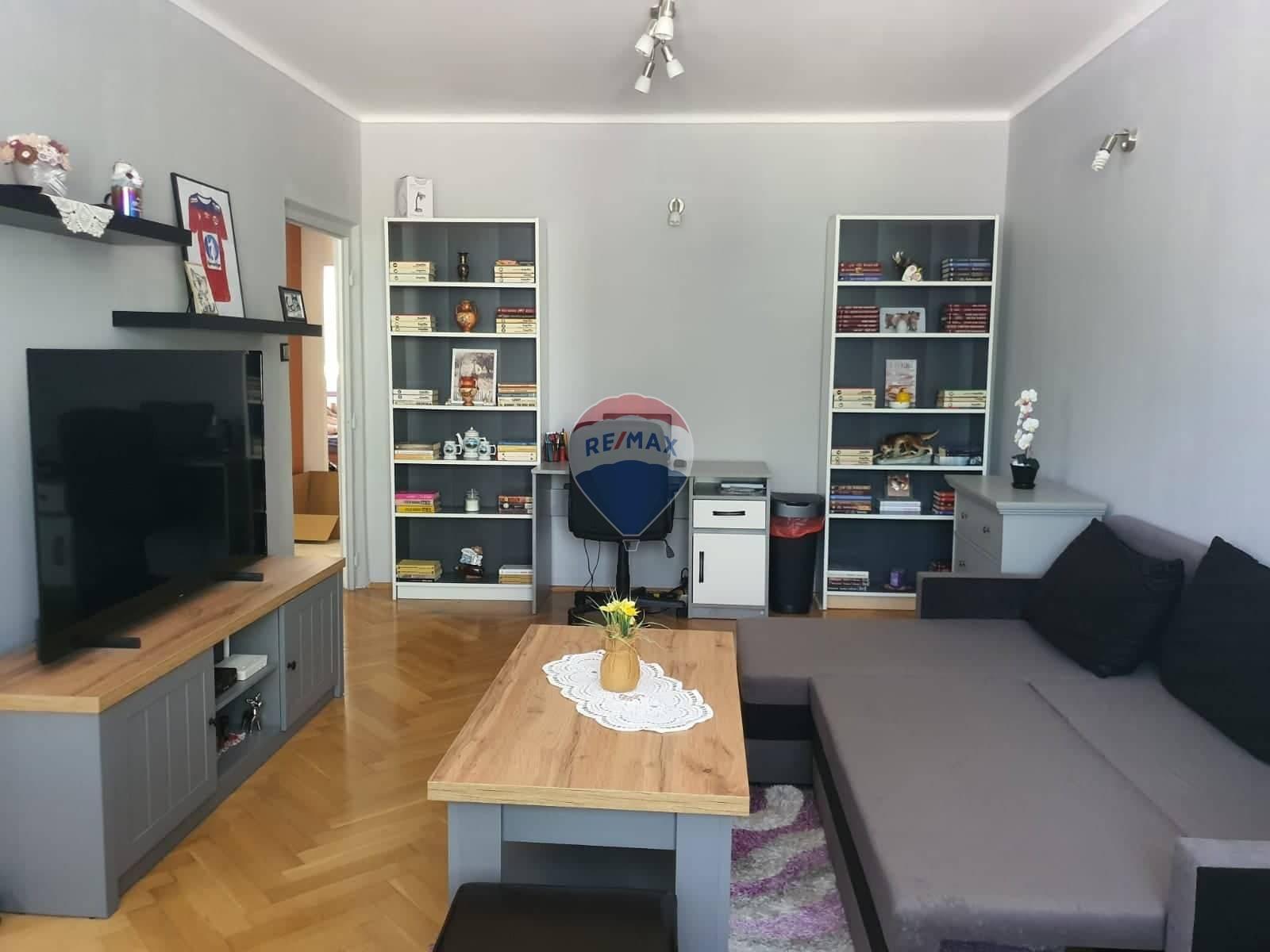 Na prenájom 2 izbový byt v Šamoríne