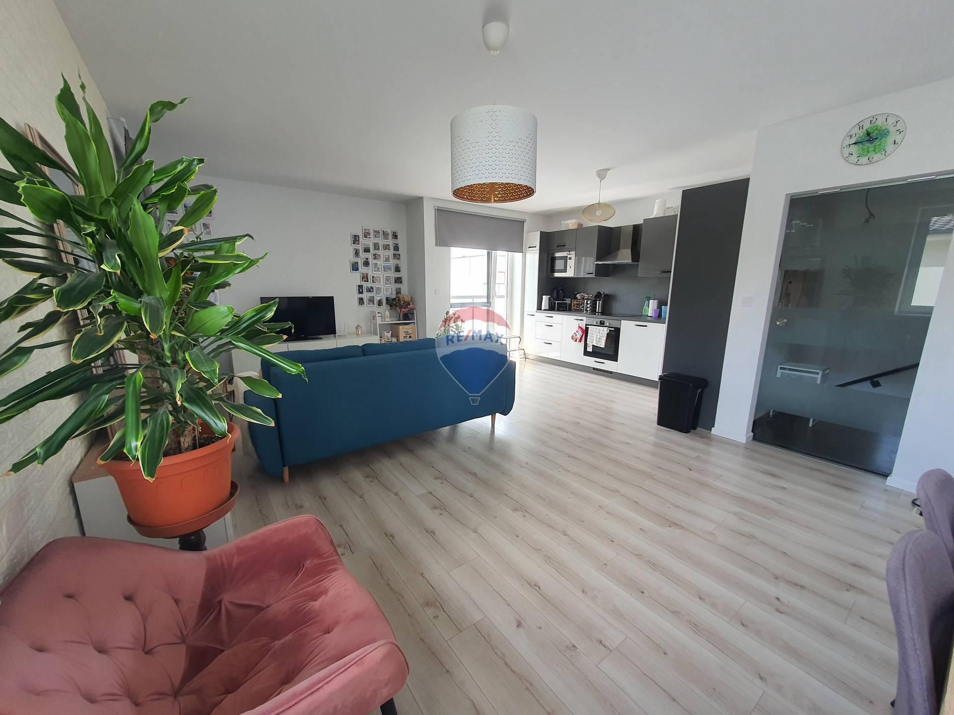 Novinka-krásny 3 izb.byt v Královiankach časť Šamorína