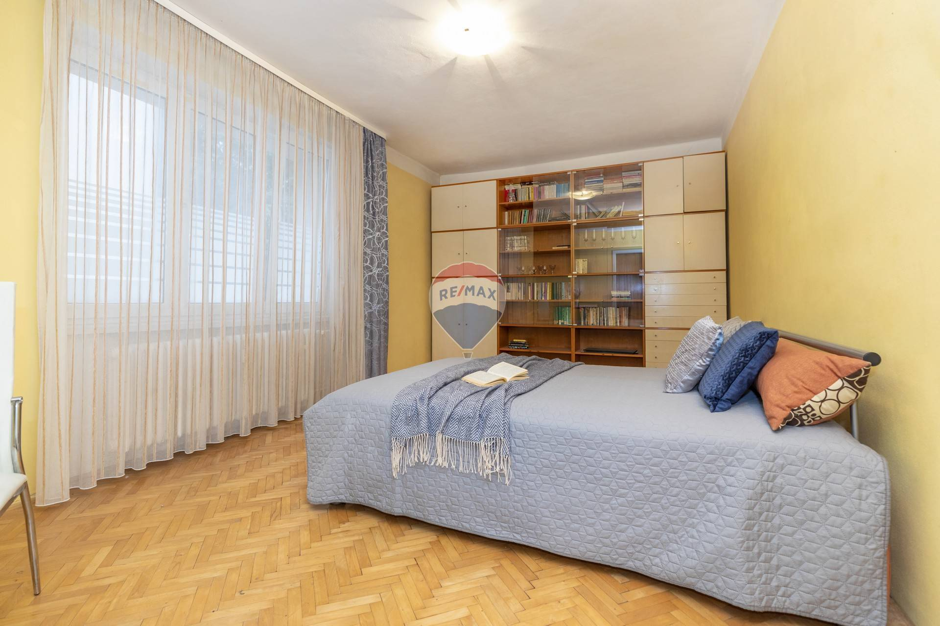 Na predaj 2 -izbový byt (56m2) vyhľadávaná lokalita  Ružinov - Metodova ulica  - Bratislava