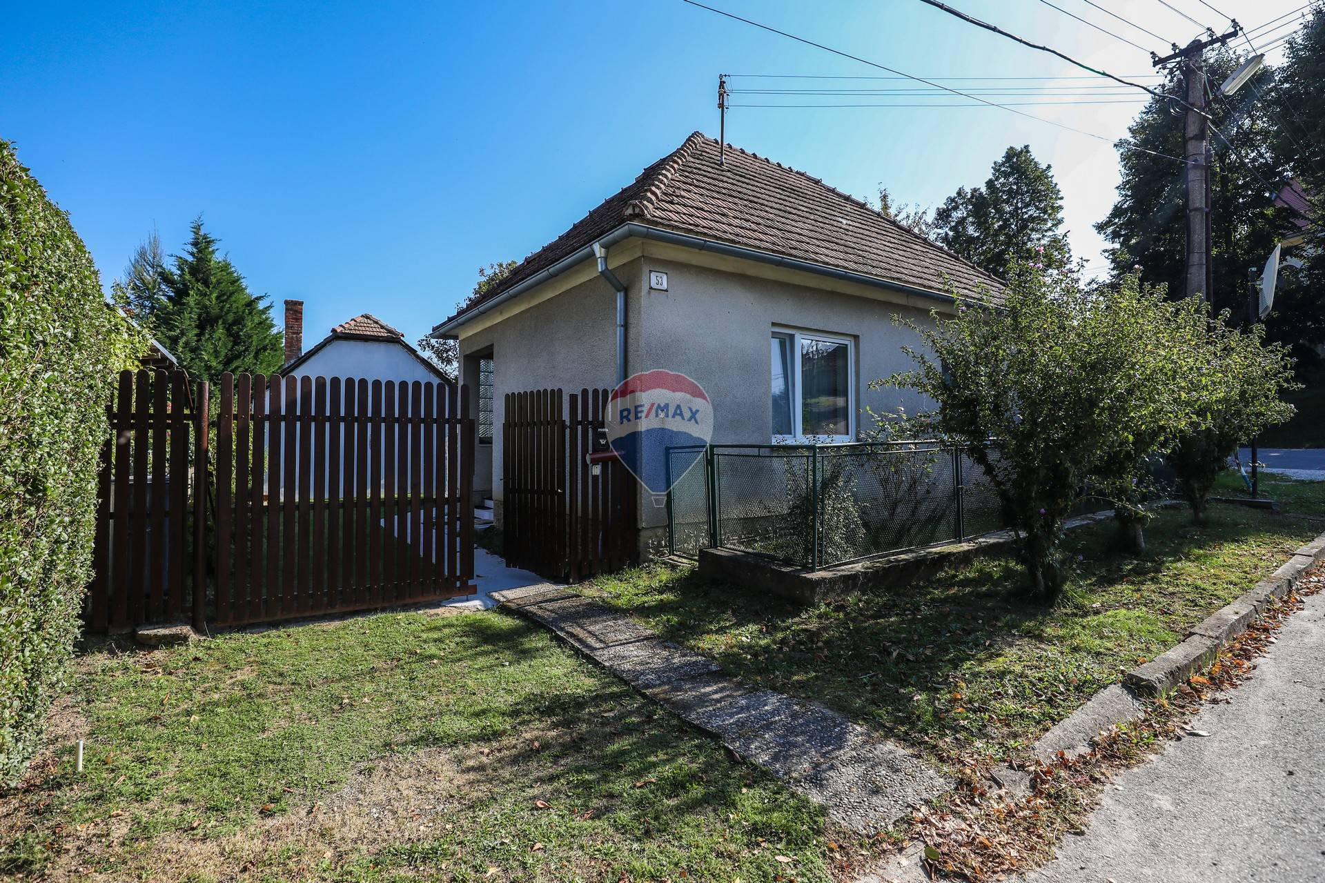 Predaj domu 80 m2, Orešany -
