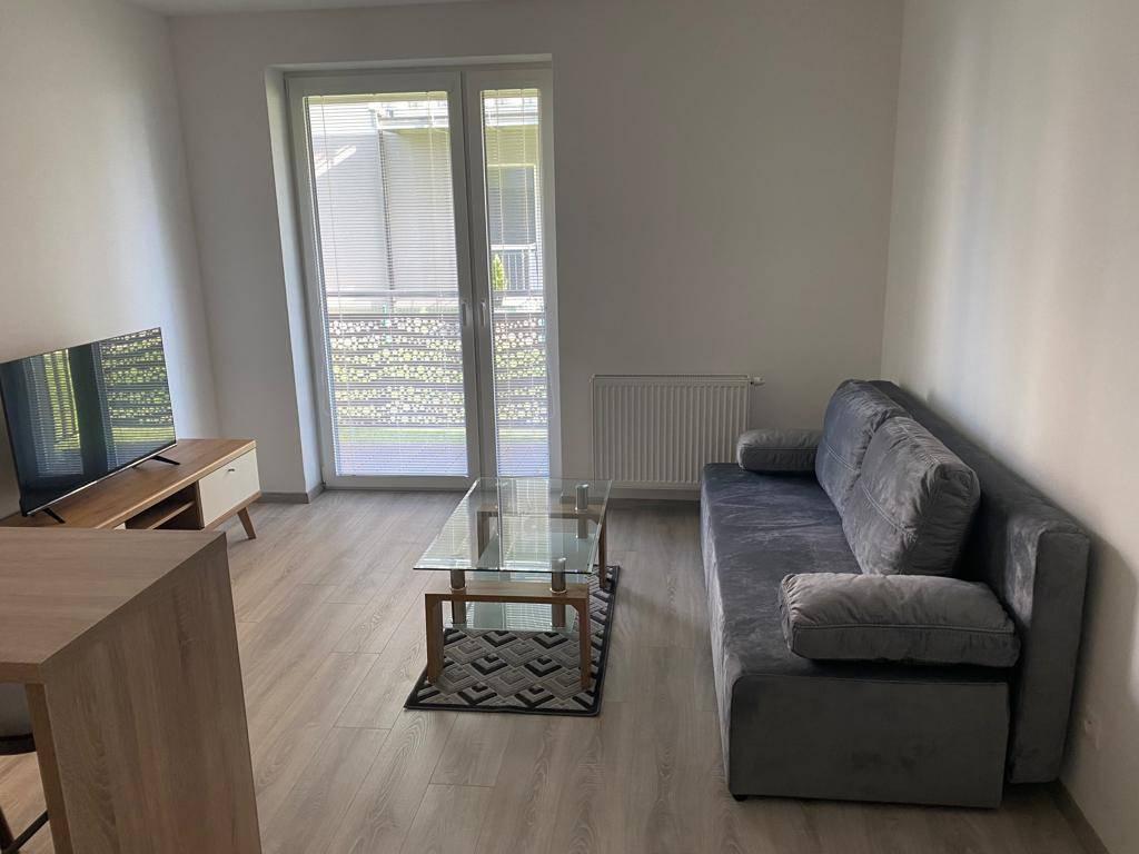 Prenájom bytu (1 izbový) 27 m2, Šamorín -