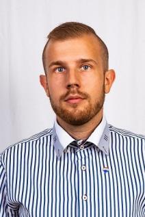 Bc. Matej Miškolczy