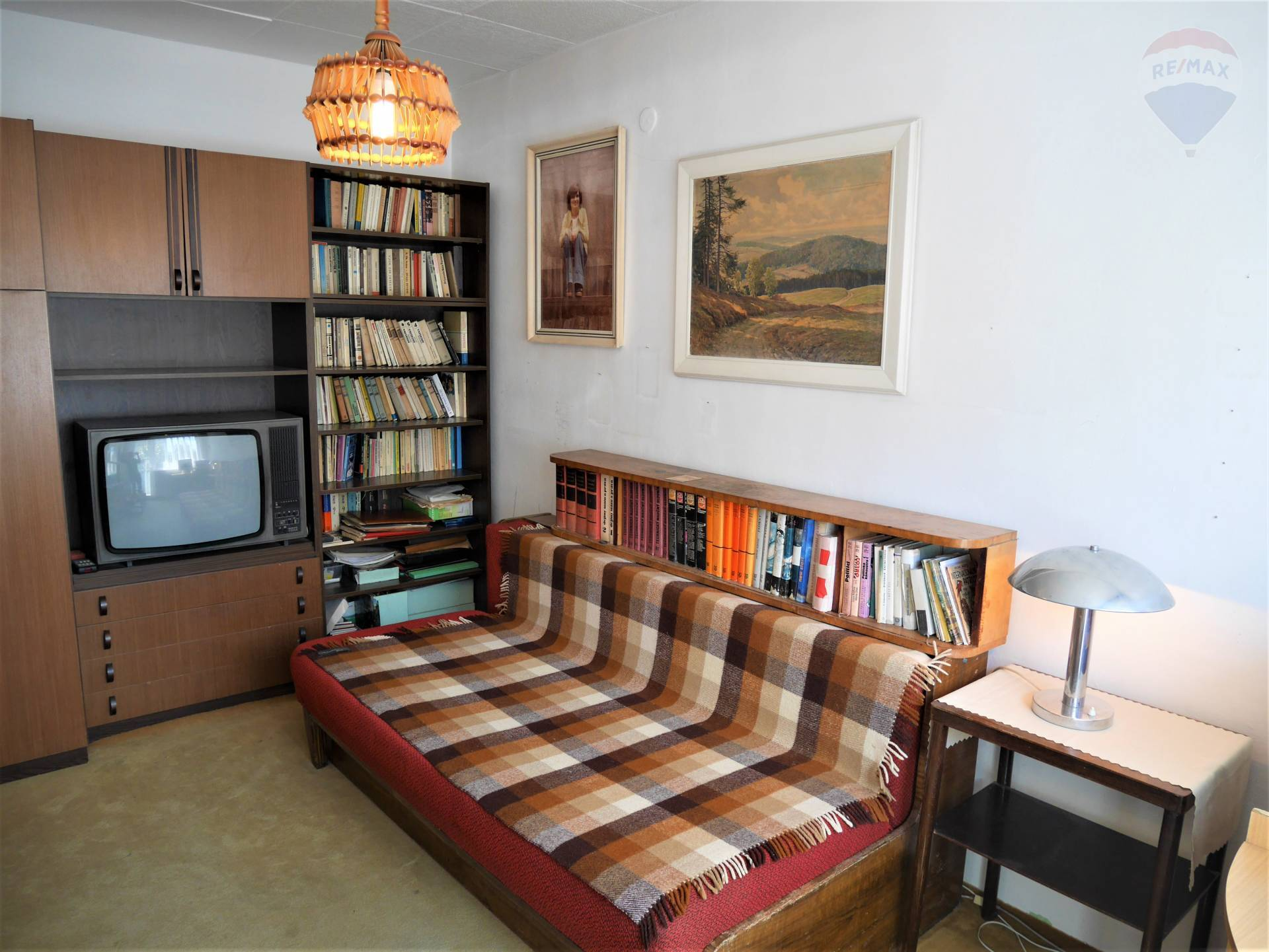 PREDAJ 3-izb bytu ul. Bjornsona - Staré sídlisko - Prievidza