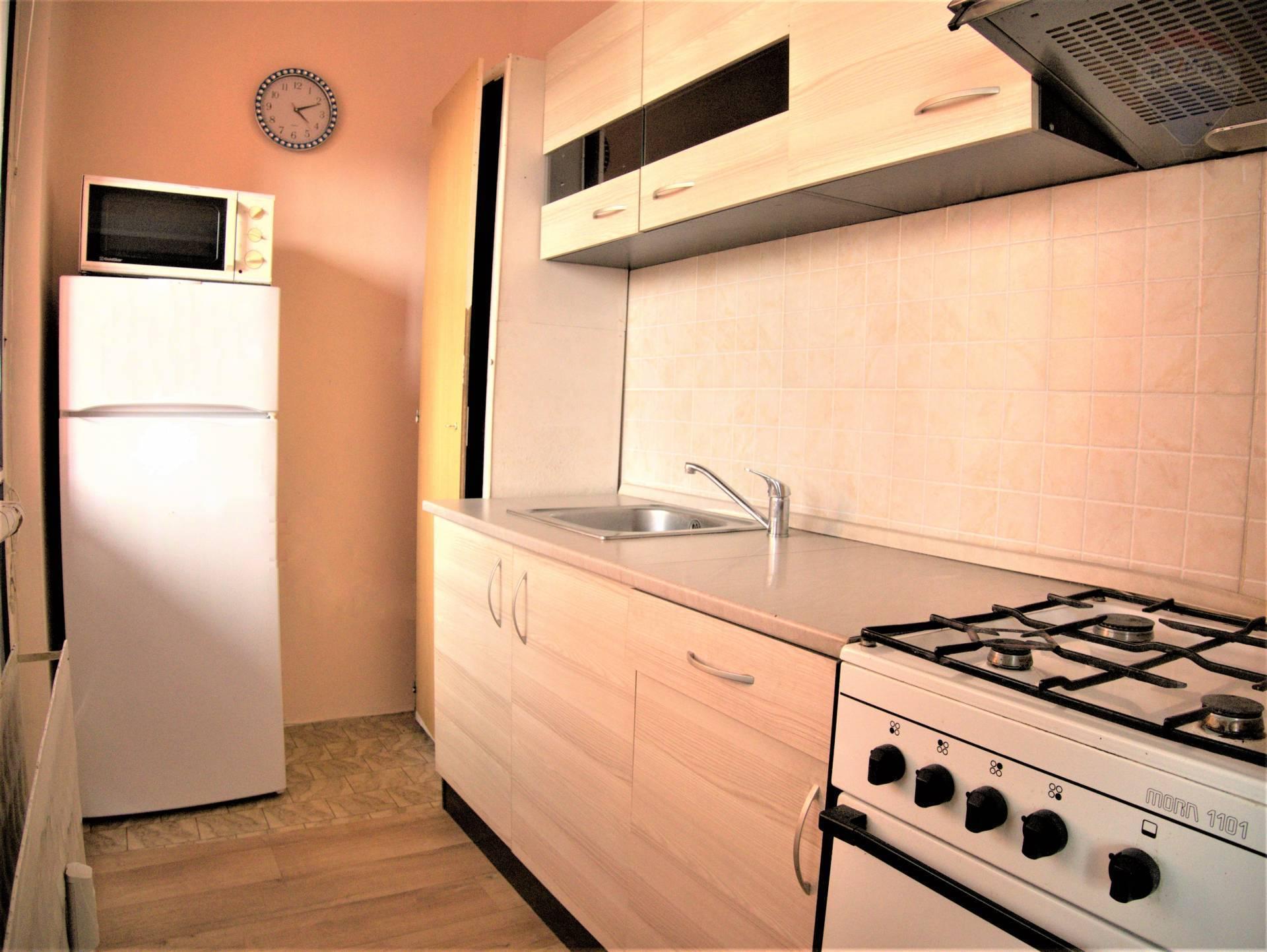 REZERVOVANÉ!!!1.izbový byt , sídlisko Zapotôčky, ul. Palárika, Prievidza