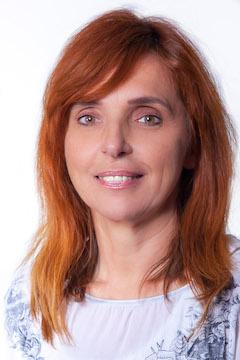 Ing. Anna Plesnivá