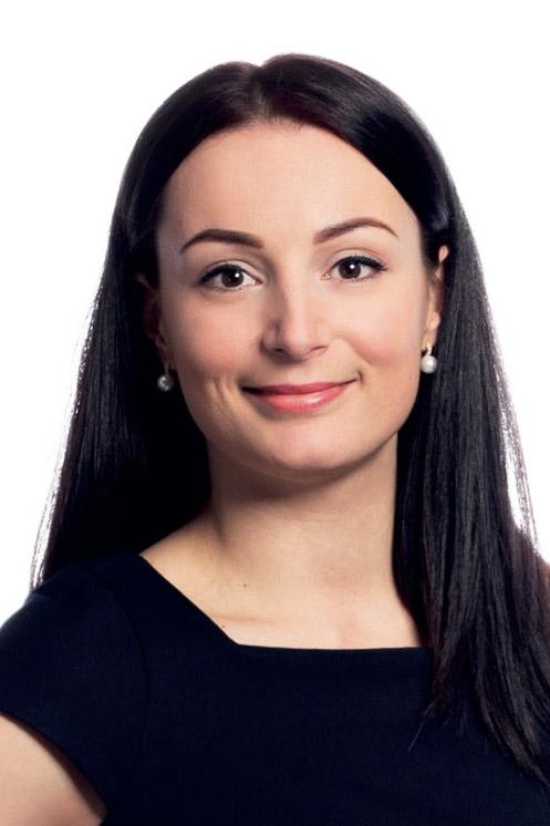 Katarina Racikova