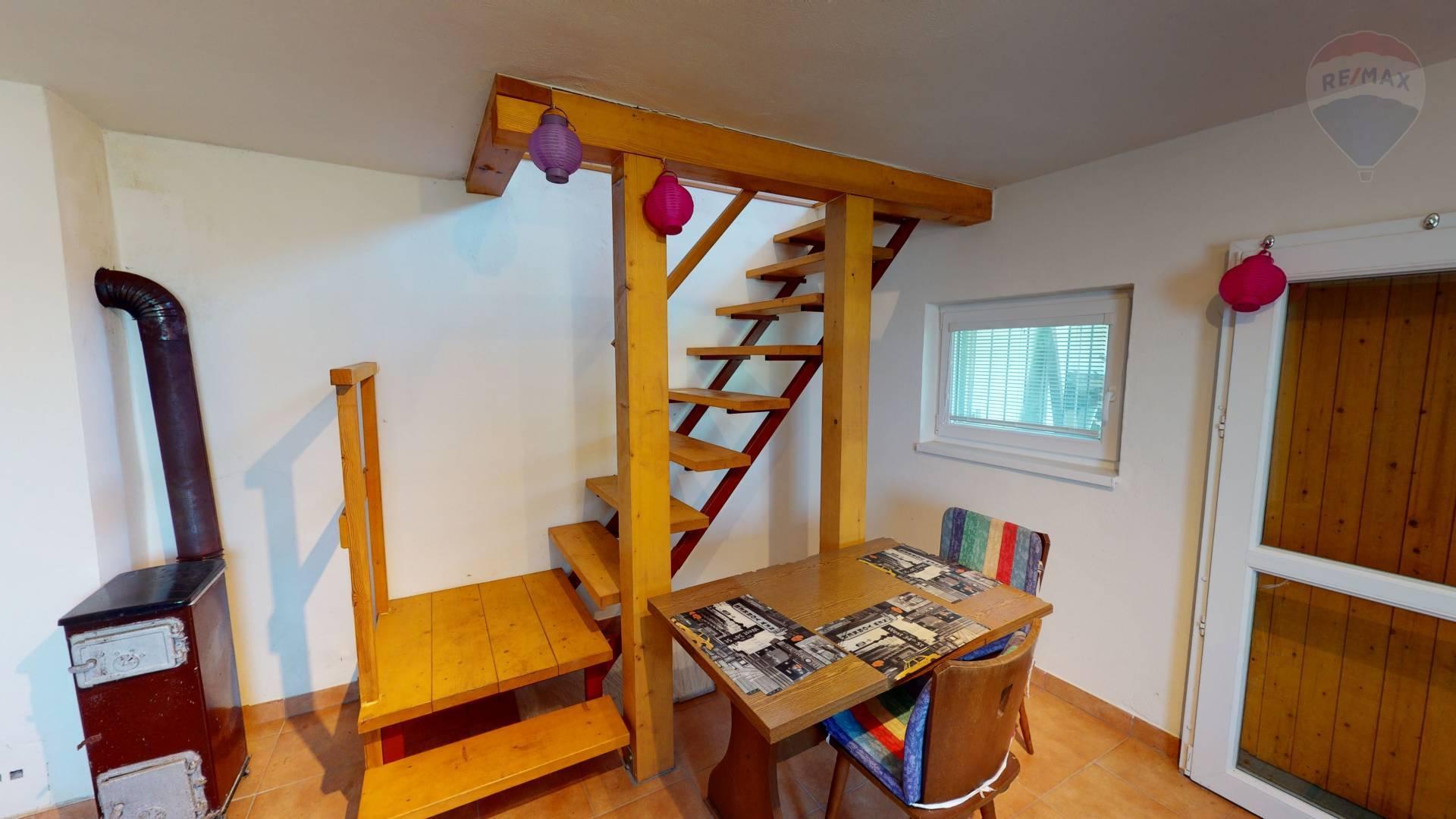 Predaj chaty 40 m2, Skalica -