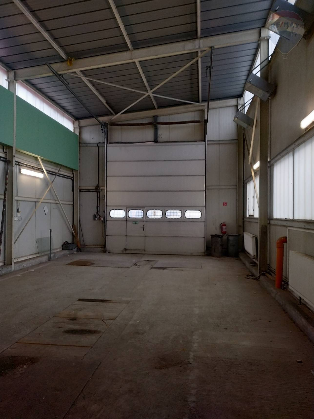 Prenájom komerčného objektu 287 m2, Skalica -