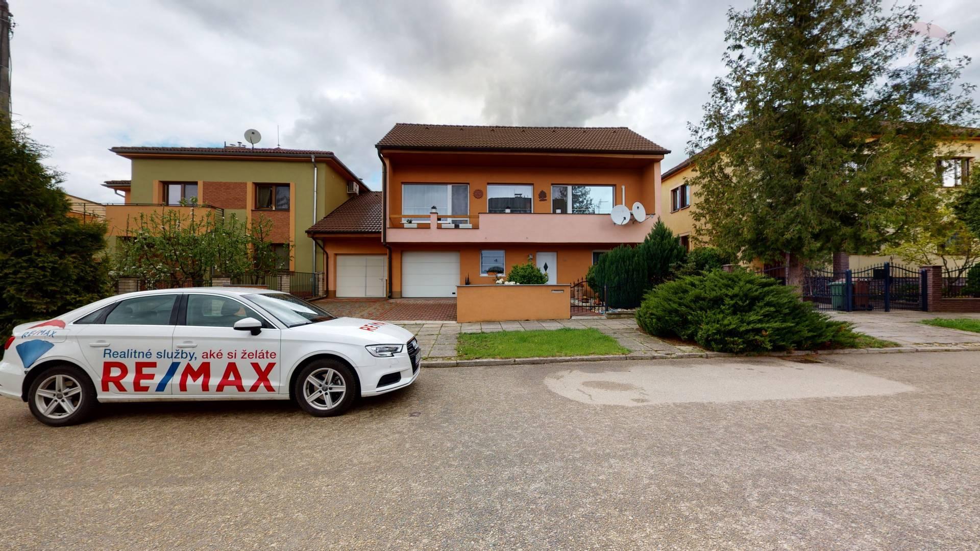 Predaj rodinného domu Skalica