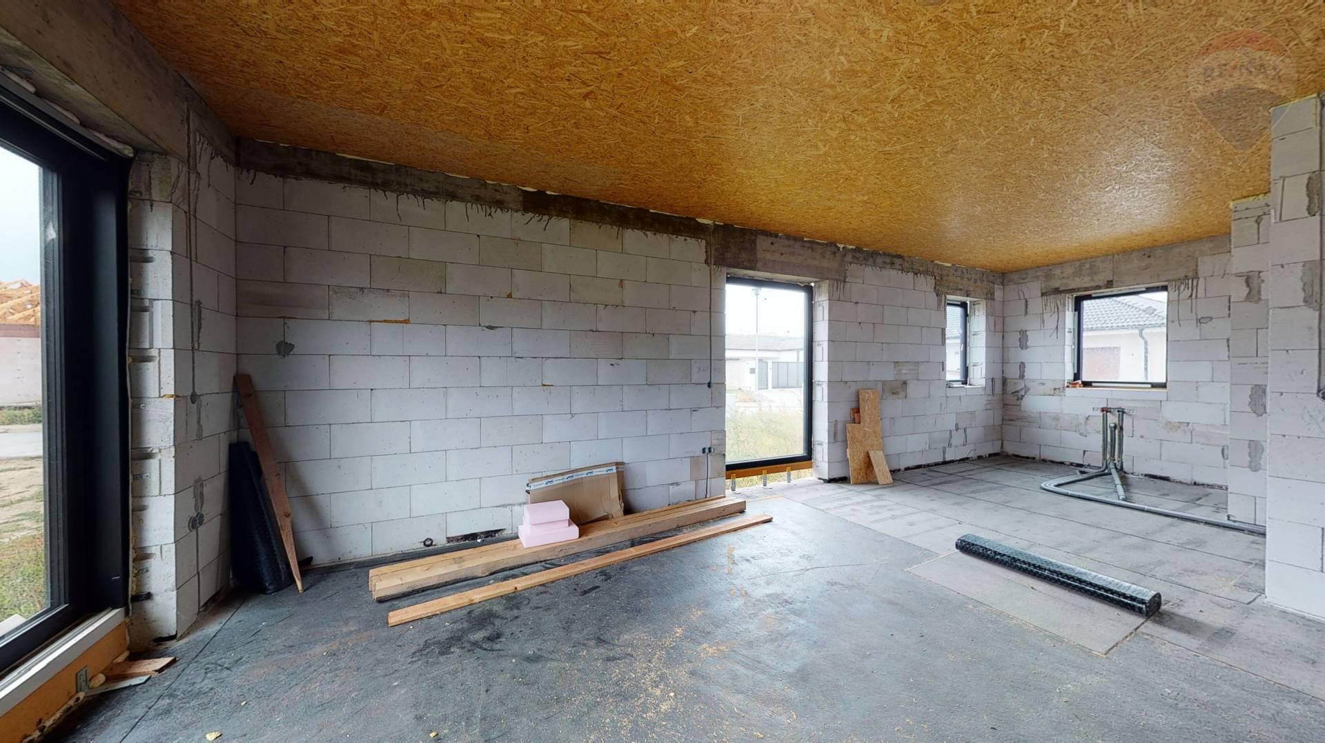 Predaj domu 115 m2, Skalica -