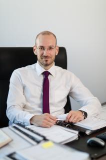 JUDr.  Martin Dianiška, LL.M.  - Banská Bystrica