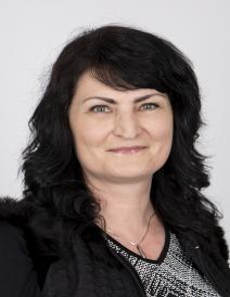 Ing.  Janka Trajteľová