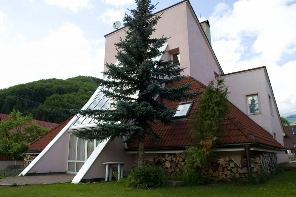 Predaj: vila v rekreačnej obci Mýto pod Ďumbierom