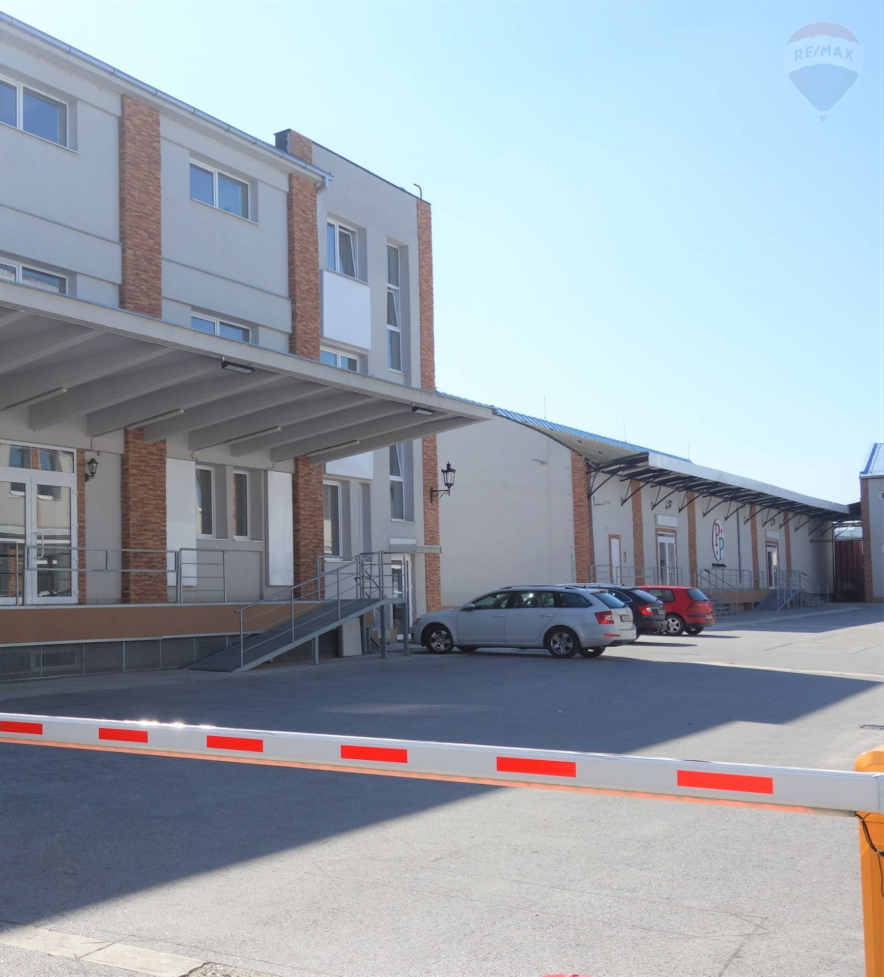 Predaj komerčného objektu 4316 m2, Žilina -