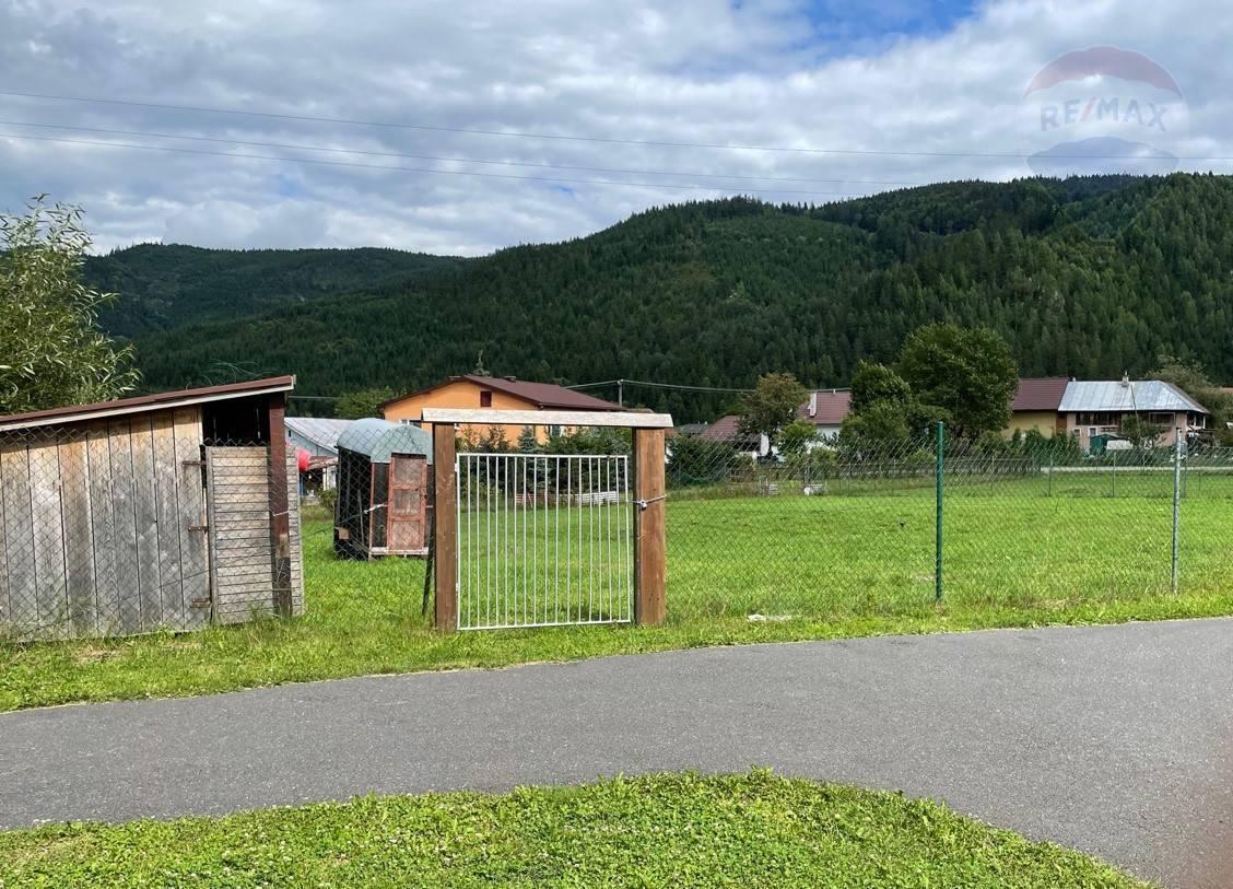 Predaj: pozemok v rekreačnej obci Osrblie / okr. Brezno/  pre váš nový rodinný alebo rekreačný dom