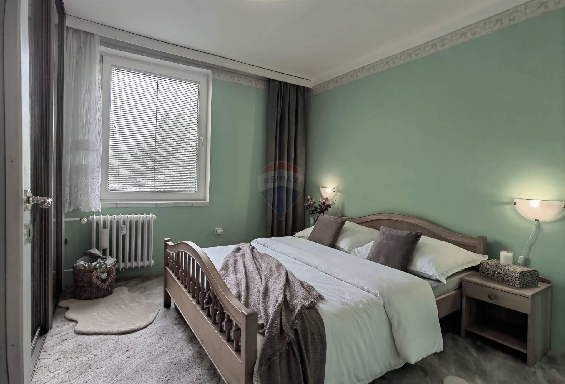 =REZERVOVANÉ=Na predaj 3 izbový byt, Tamaškovičova, Trnava, 83,47 m²