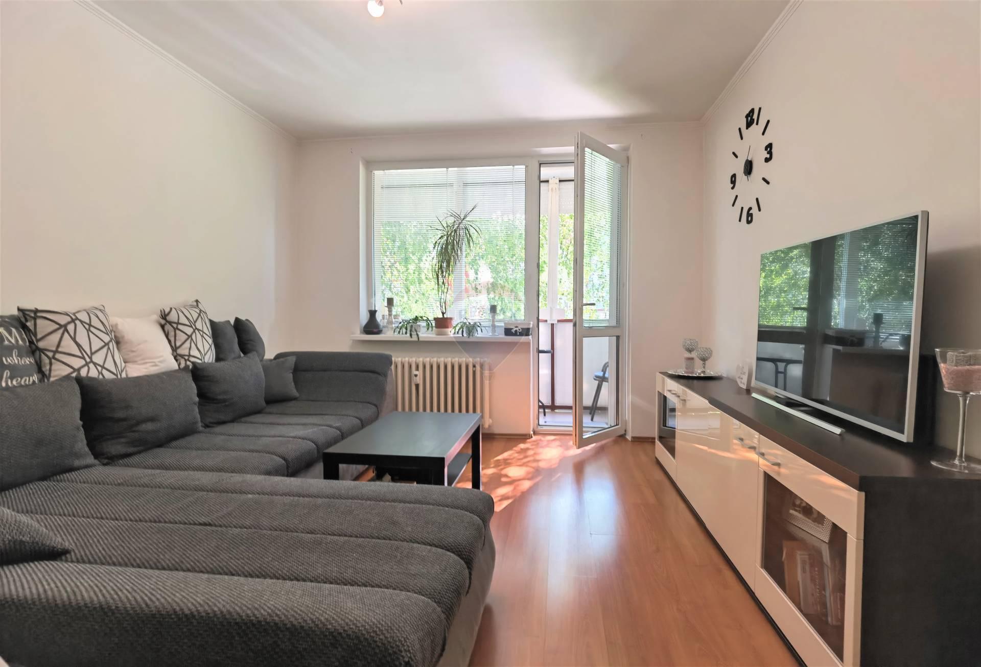 Predaj bytu (3 izbový) 65 m2, Trnava -