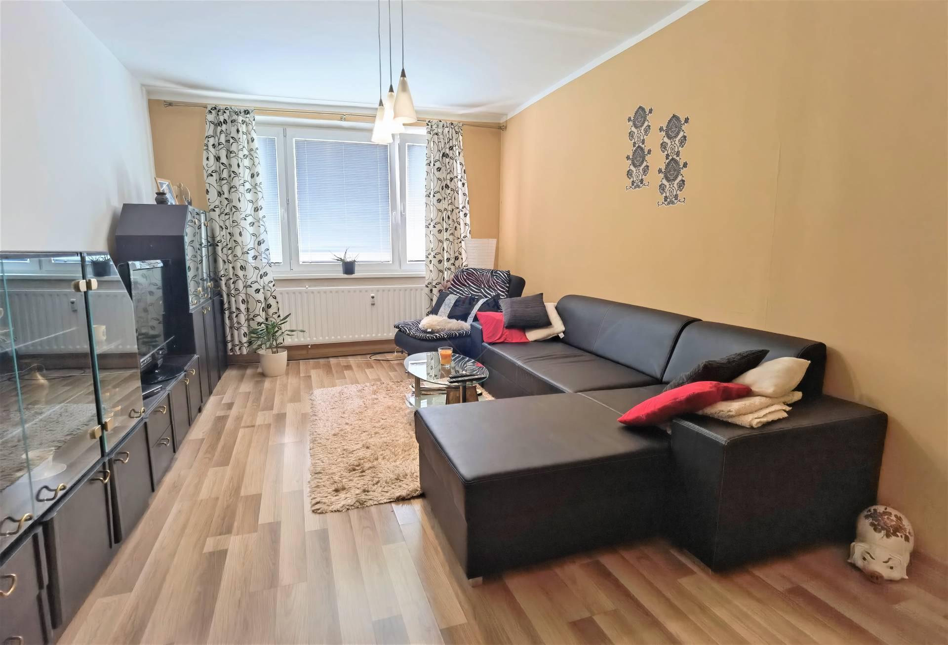 Predaj bytu (3 izbový) 80 m2, Trnava -