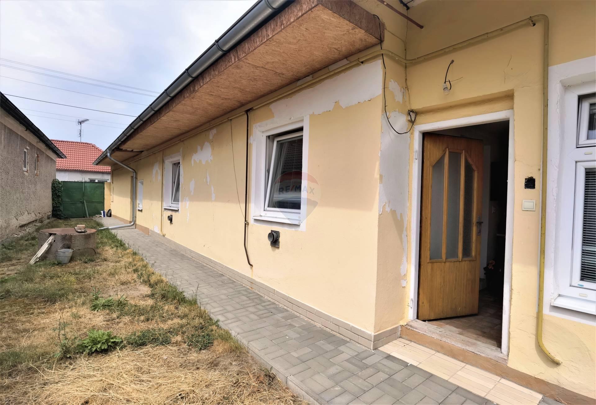 Predaj domu 50 m2, Biely Kostol -
