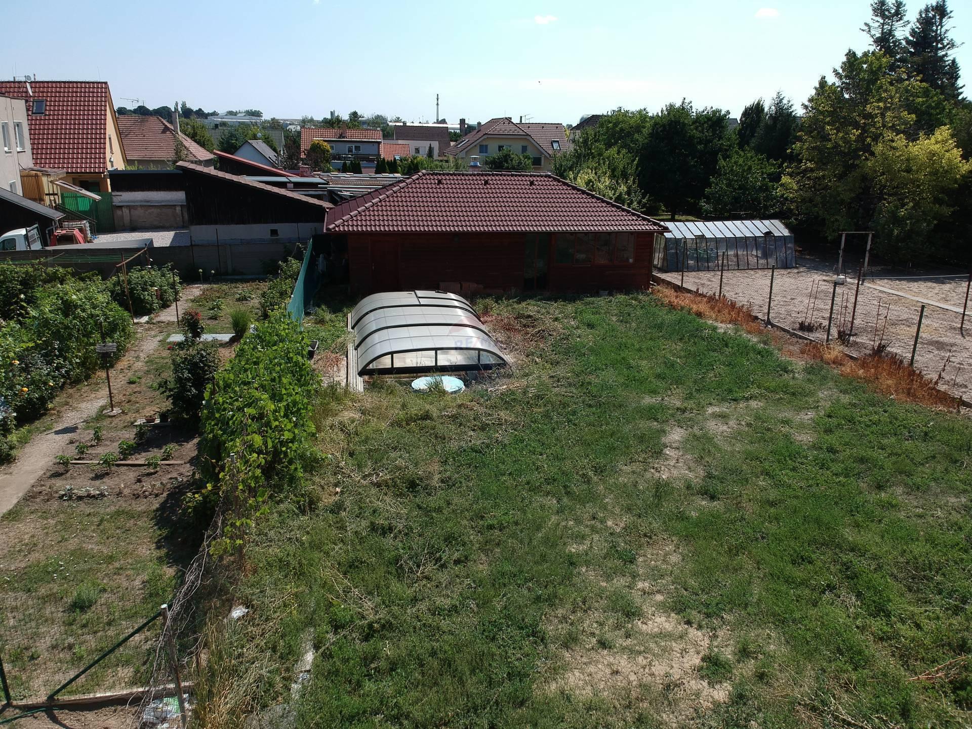 Predaj domu 190 m2, Trnava -