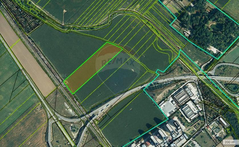 RE/MAX ponúka na predaj  nehnuteľnosť – Pozemok v Trnave.
