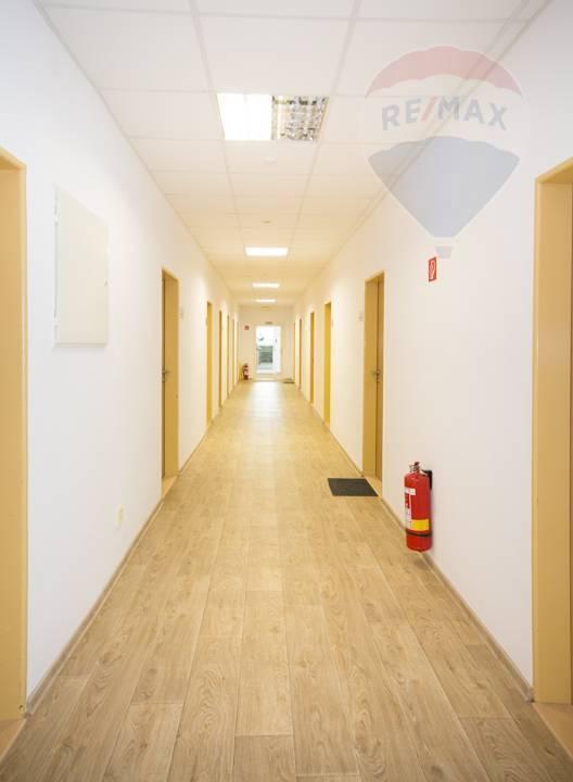 Na prenájom kancelárske priestory, Bojnická ul., Bratislava