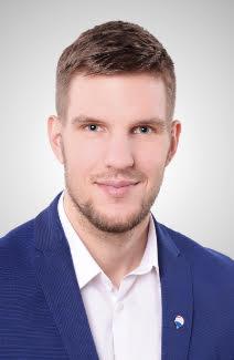 Michal Krížik