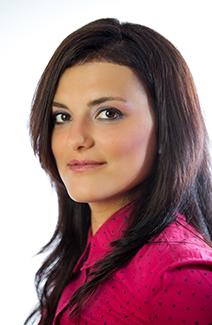 Mária Rusňáková