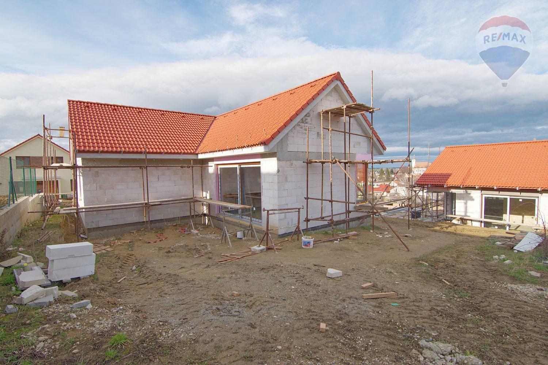 Rodinný dom na predaj Kuchyňa, okres Malacky