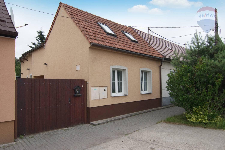 Na predaj rodinný dom Malacky