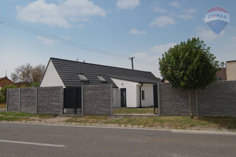 Na predaj rodinný dom Vysoká pri Morave