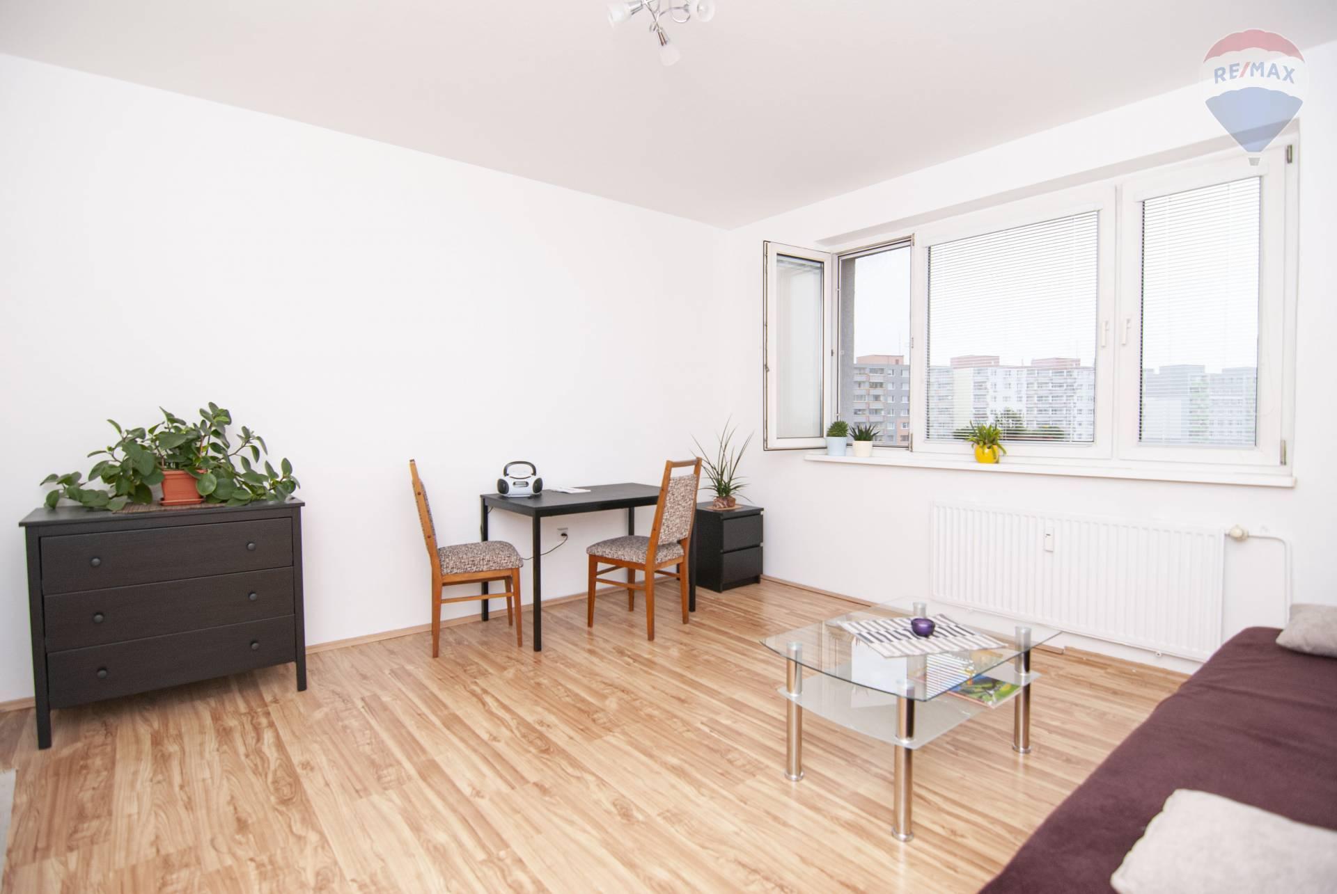 Predaj bytu (2 izbový) 47 m2, Bratislava - Ružinov -