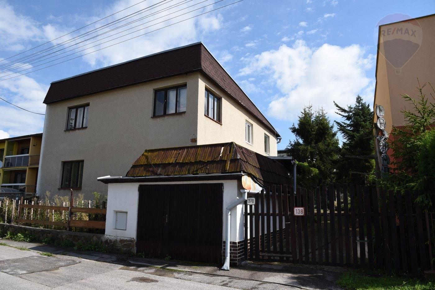 Predaj dva rodinné domy ,Veľká Lomnica ,okr. Kežmarok,Vysoké Tatry