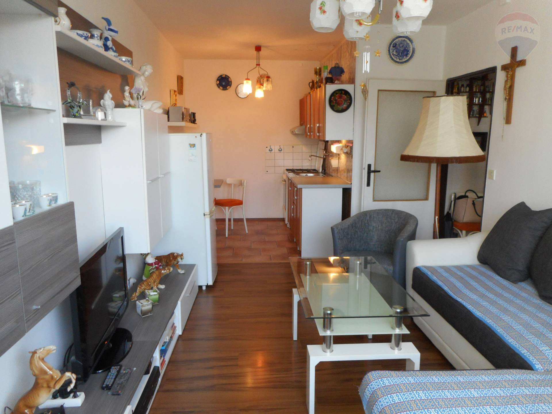 Na predaj 2 izbový byt ,pôvodný stav ,Košice nad jazerom
